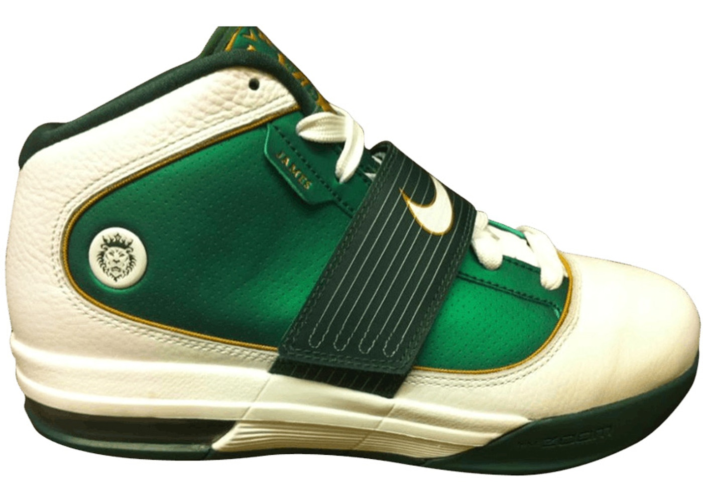 separation shoes 66f2f 48685 Nike Zoom Soldier 4 SVSM