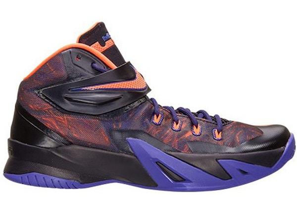 d7be5d630792 Zoom Soldier 8 Cave Purple - 688579-585