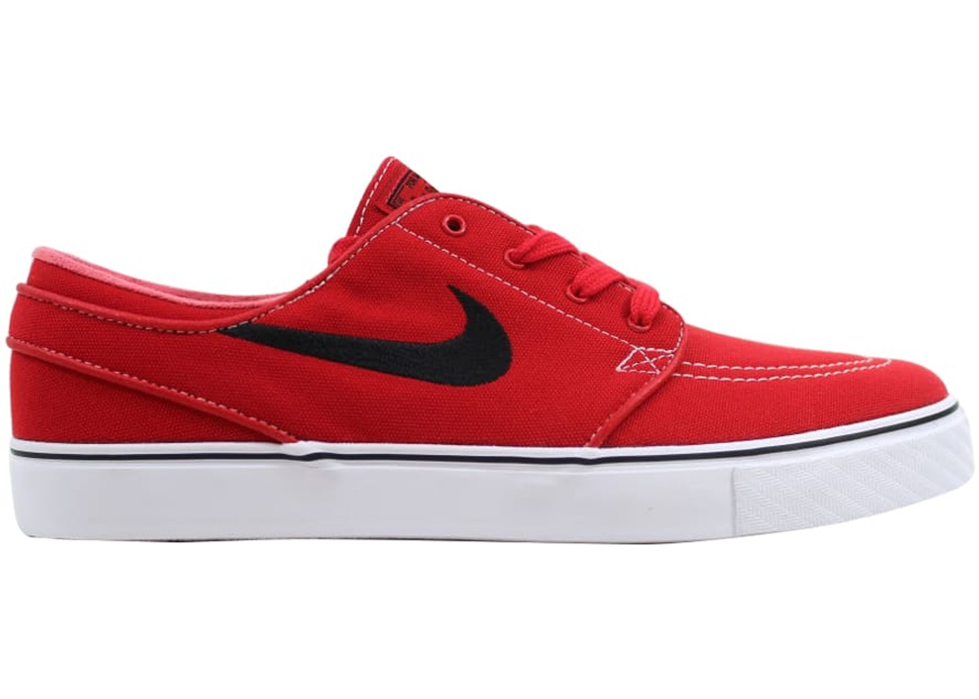 c5476d55ff6e Sell. or Ask. Size  10.5. View All Bids. Nike Zoom Stefan Janoski Canvas  University Red