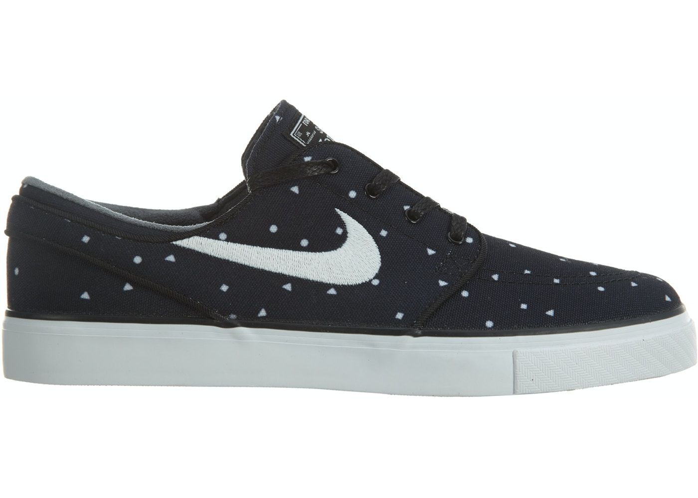 online store a4949 db8ca Sell. or Ask. Size  10. View All Bids. Nike Zoom Stefan Janoski Cnvs Prm ...
