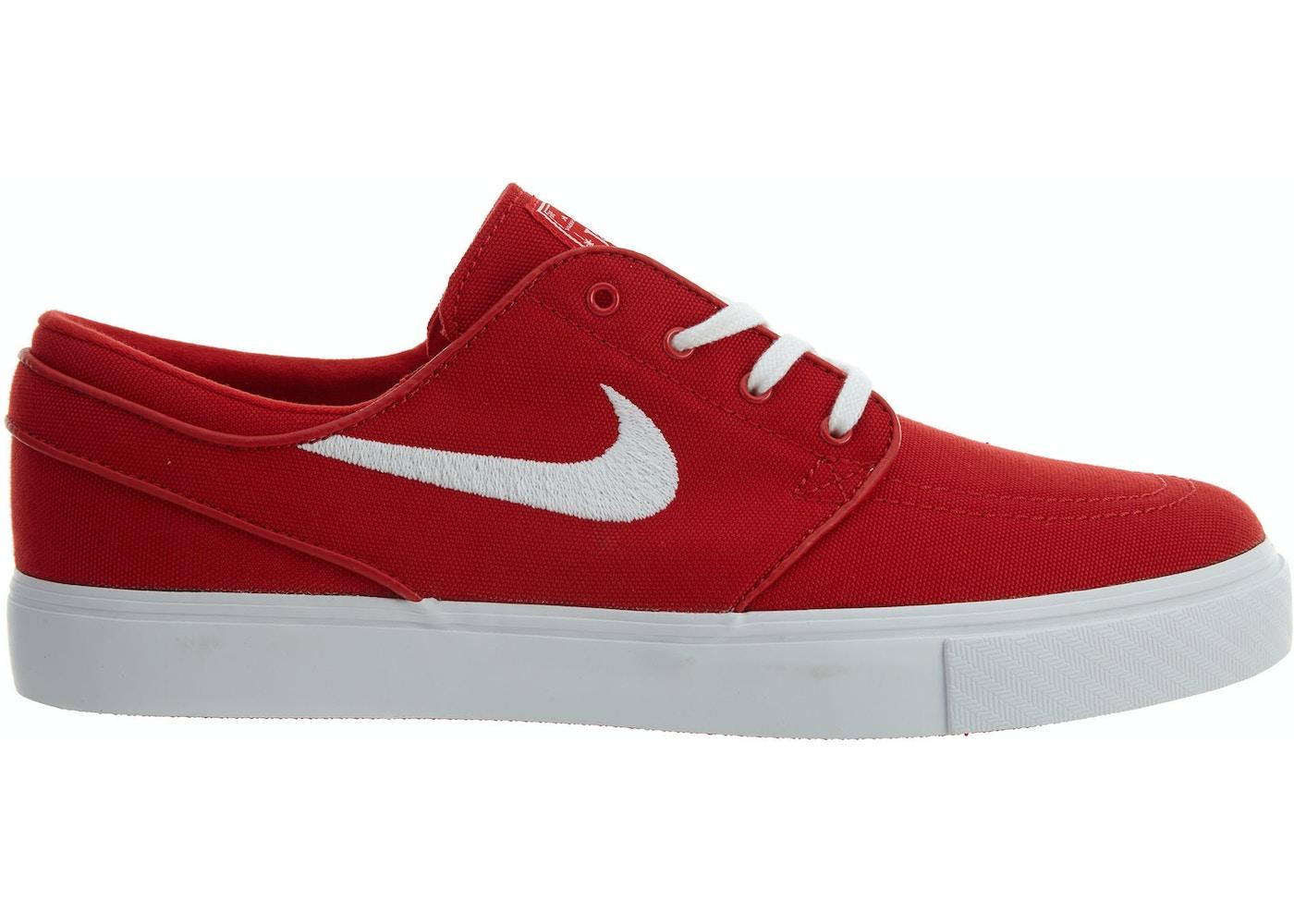 371fbd21e472 Sell. or Ask. Size --. View All Bids. Nike Zoom Stefan Janoski Cnvs  University ...