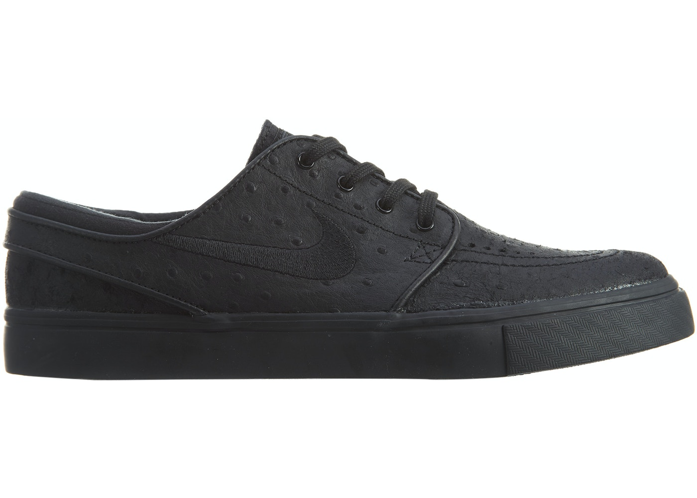 2e63bf7a1a7 Sell. or Ask. Size  11. View All Bids. Nike Zoom Stefan Janoski L Black  Black-Anthracite