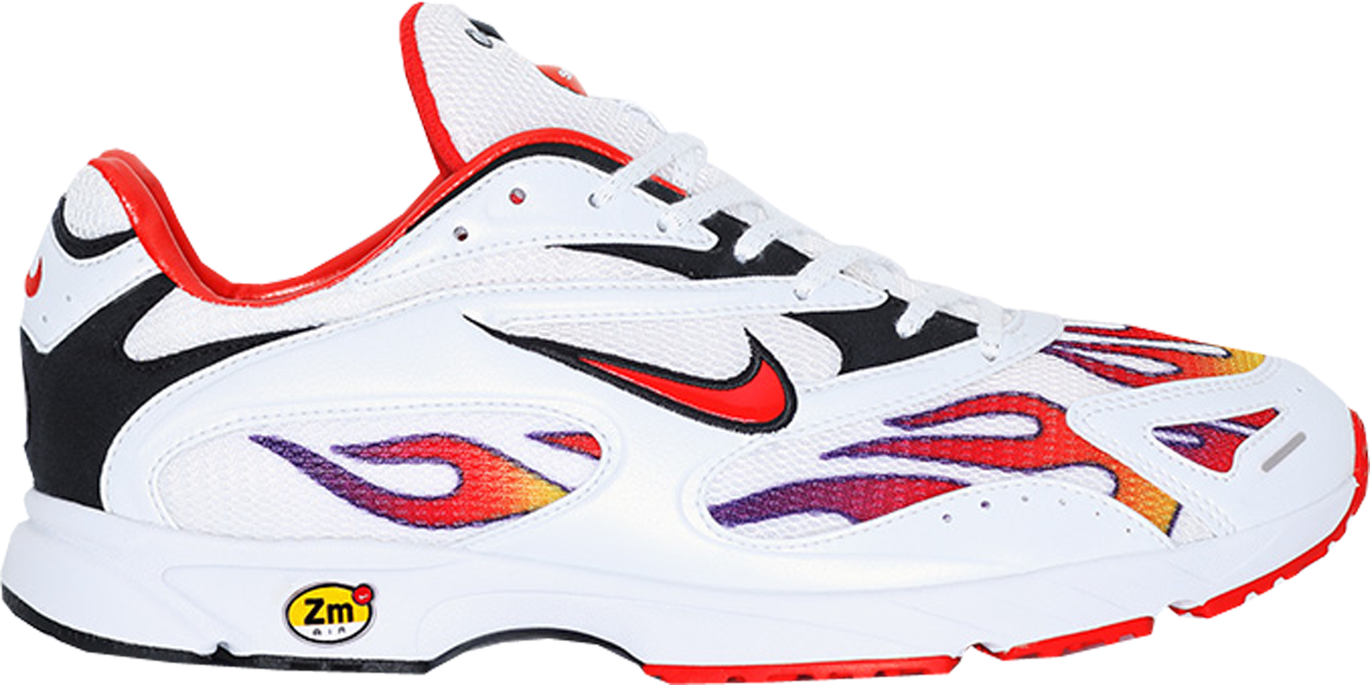 Nike Zoom Streak Spectrum Plus Supreme White