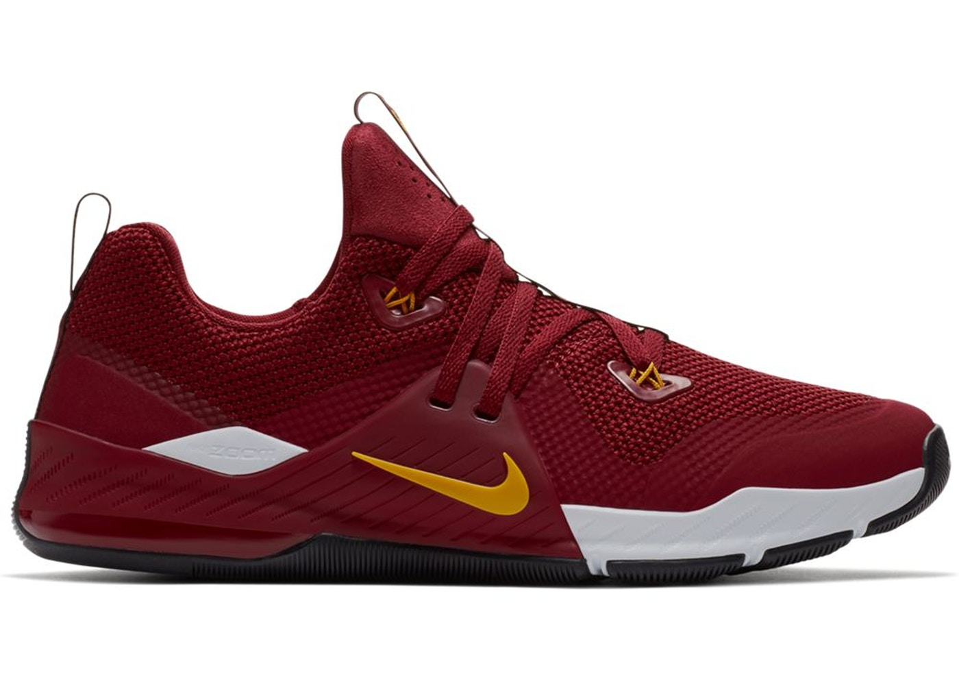 3c5375db9 Sell. or Ask. Size: 9.5. View All Bids. Nike Zoom Train Command ...