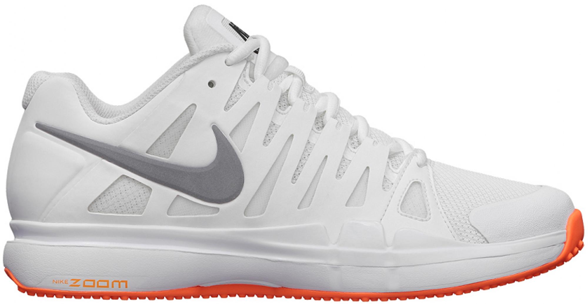Nike Zoom Vapor 9 Tour Grass - Sneakers
