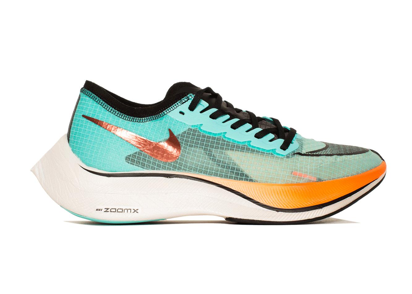 Nike Zoom VaporFly Next% Ekiden