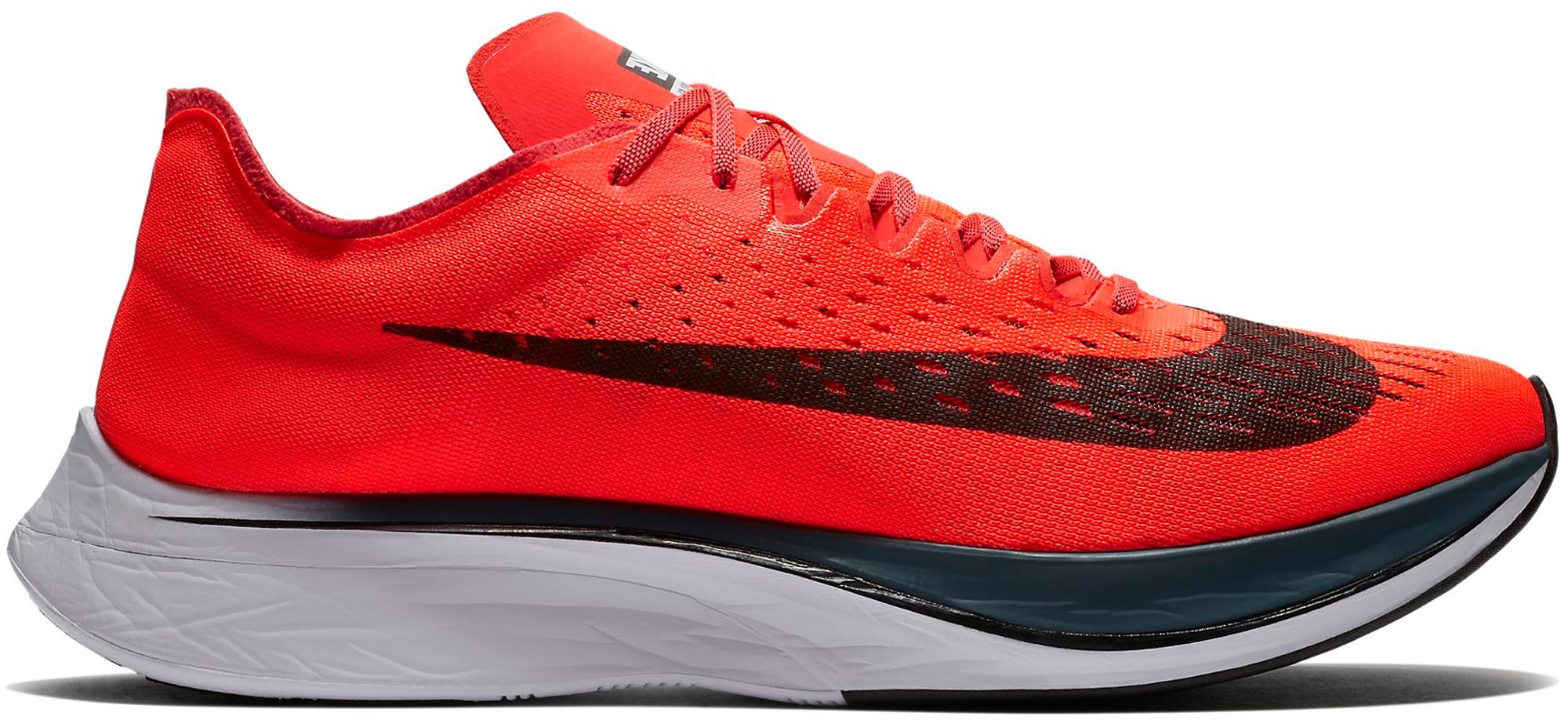 Nike Zoom Vaporfly 4% Bright Crimson