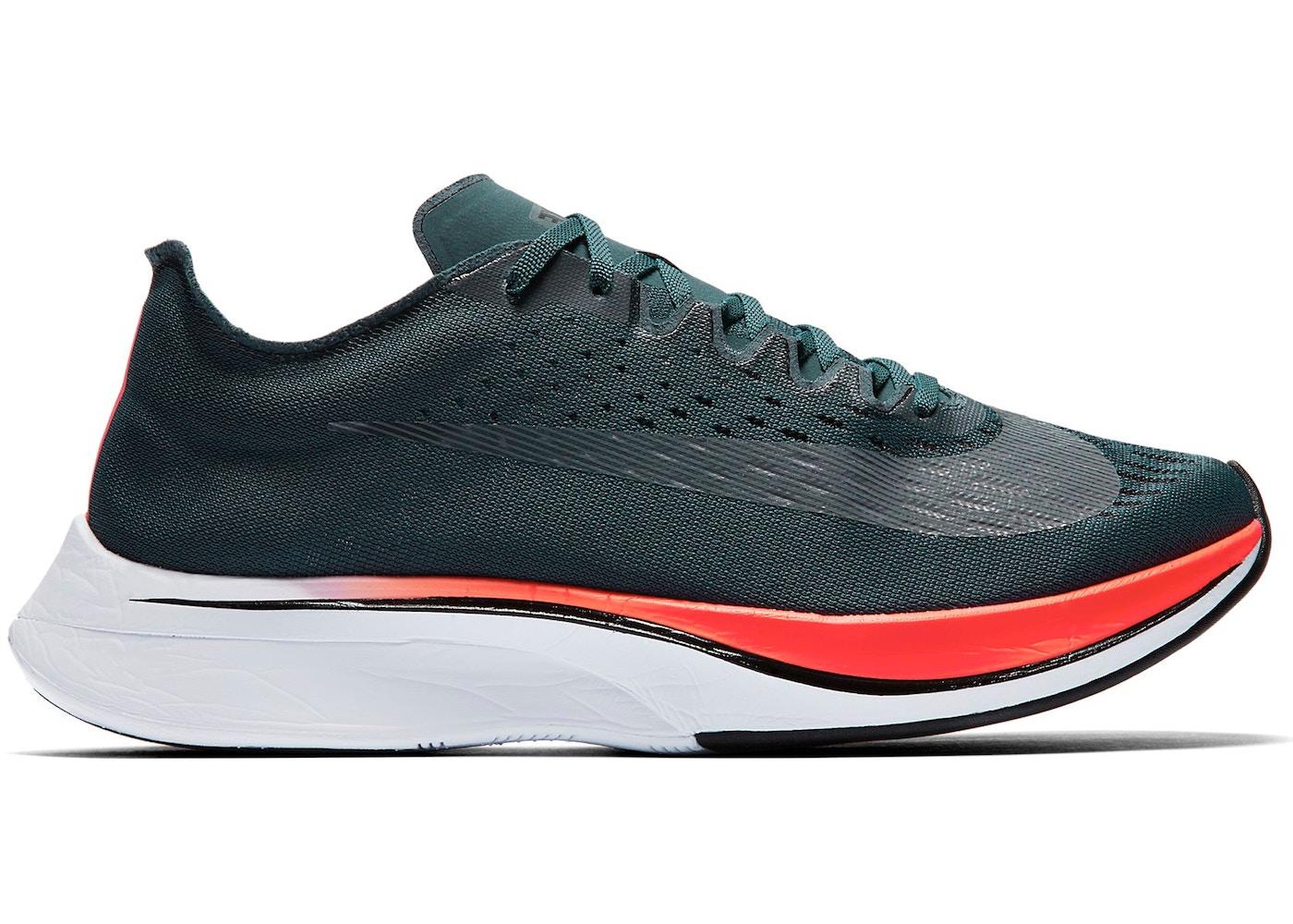 66e31c2b7c28 HypeAnalyzer · Nike Zoom Vaporfly 4% Blue Fox
