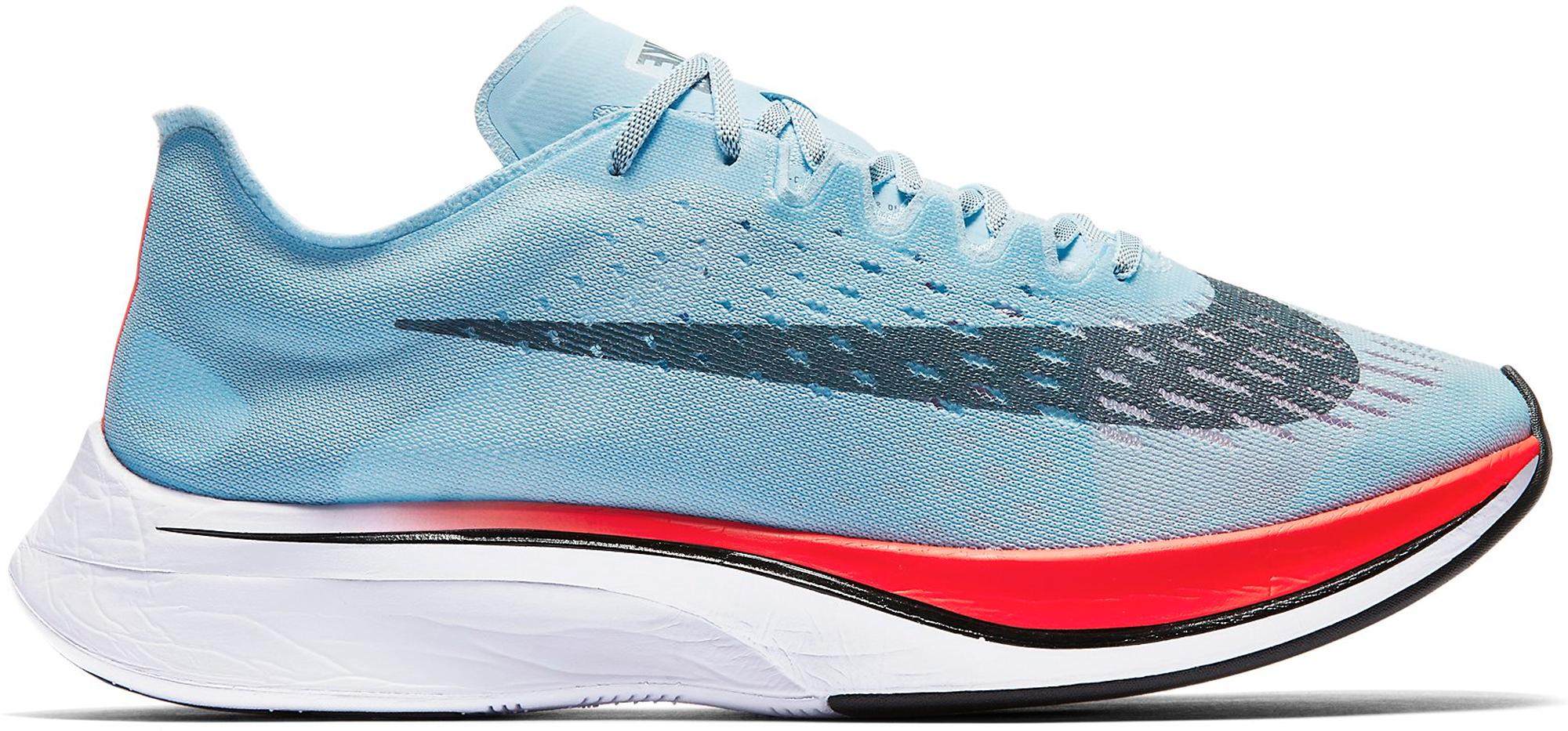 Nike Zoom Vaporfly 4% Ice Blue