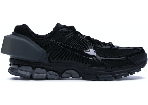 the best the best check out Nike Zoom Vomero 5 A Cold Wall Black