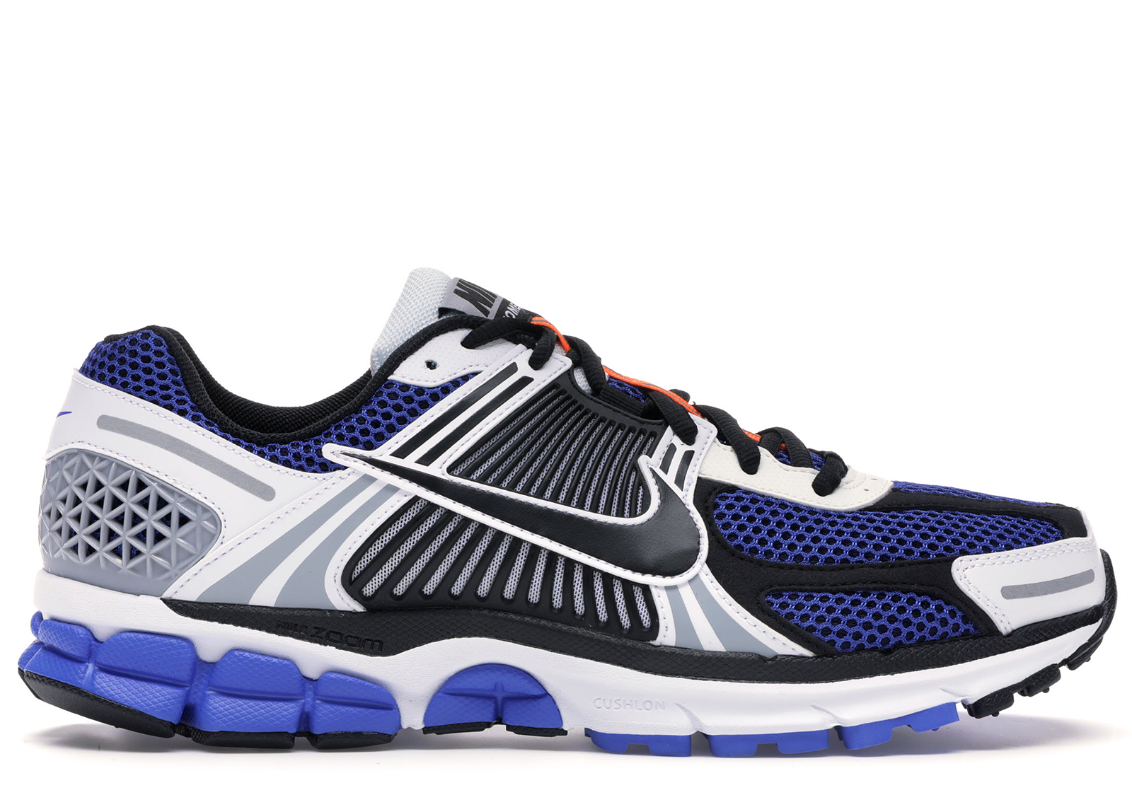 Nike Zoom Vomero 5 White Racer Blue
