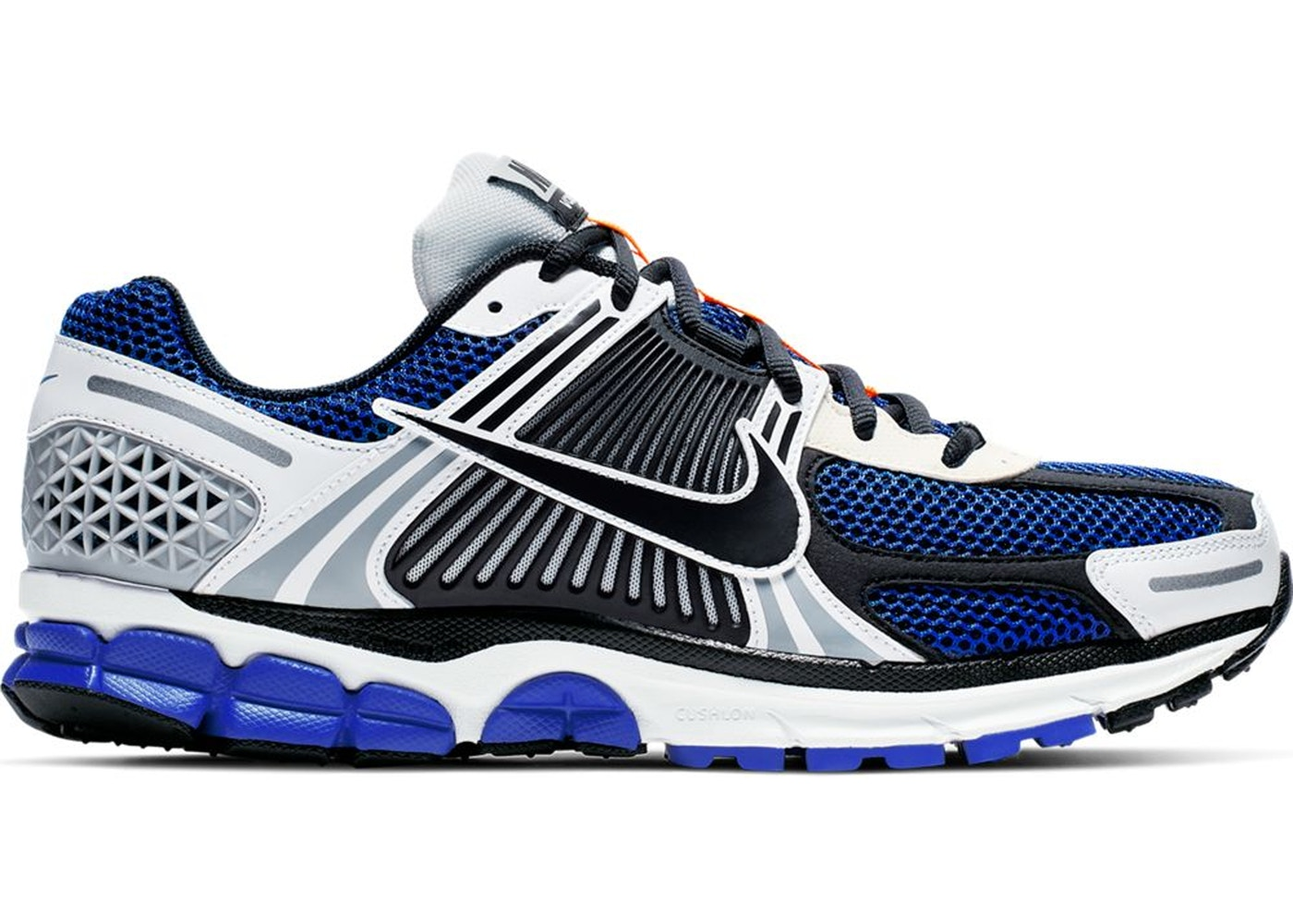 new products 854b5 5e94e Sell. or Ask. Size  12. View All Bids. Nike Zoom Vomero 5 White Racer Blue  Black