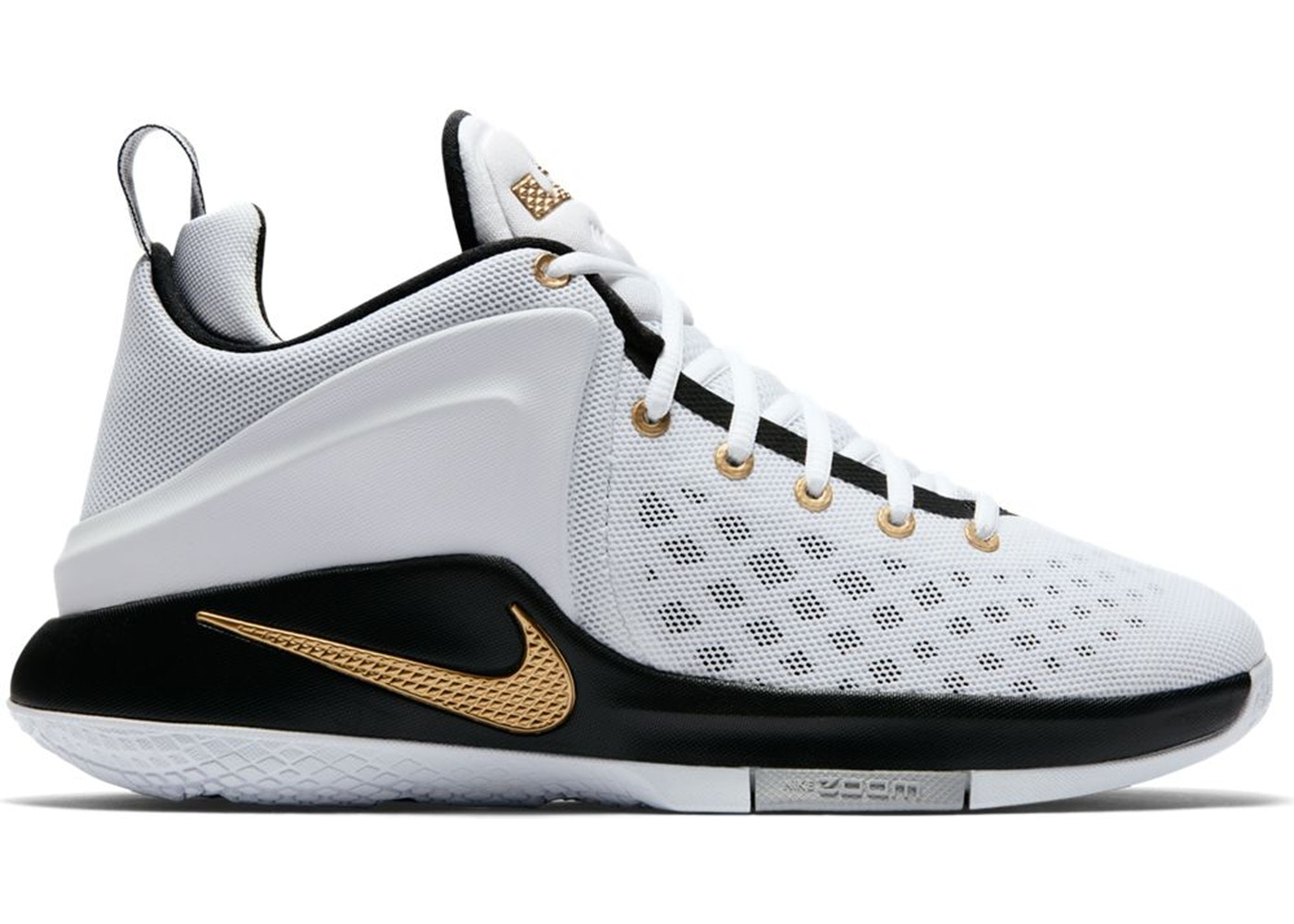 Sell. or Ask. Size  13. View All Bids. Nike Zoom Witness White ... ade2c3afc82e