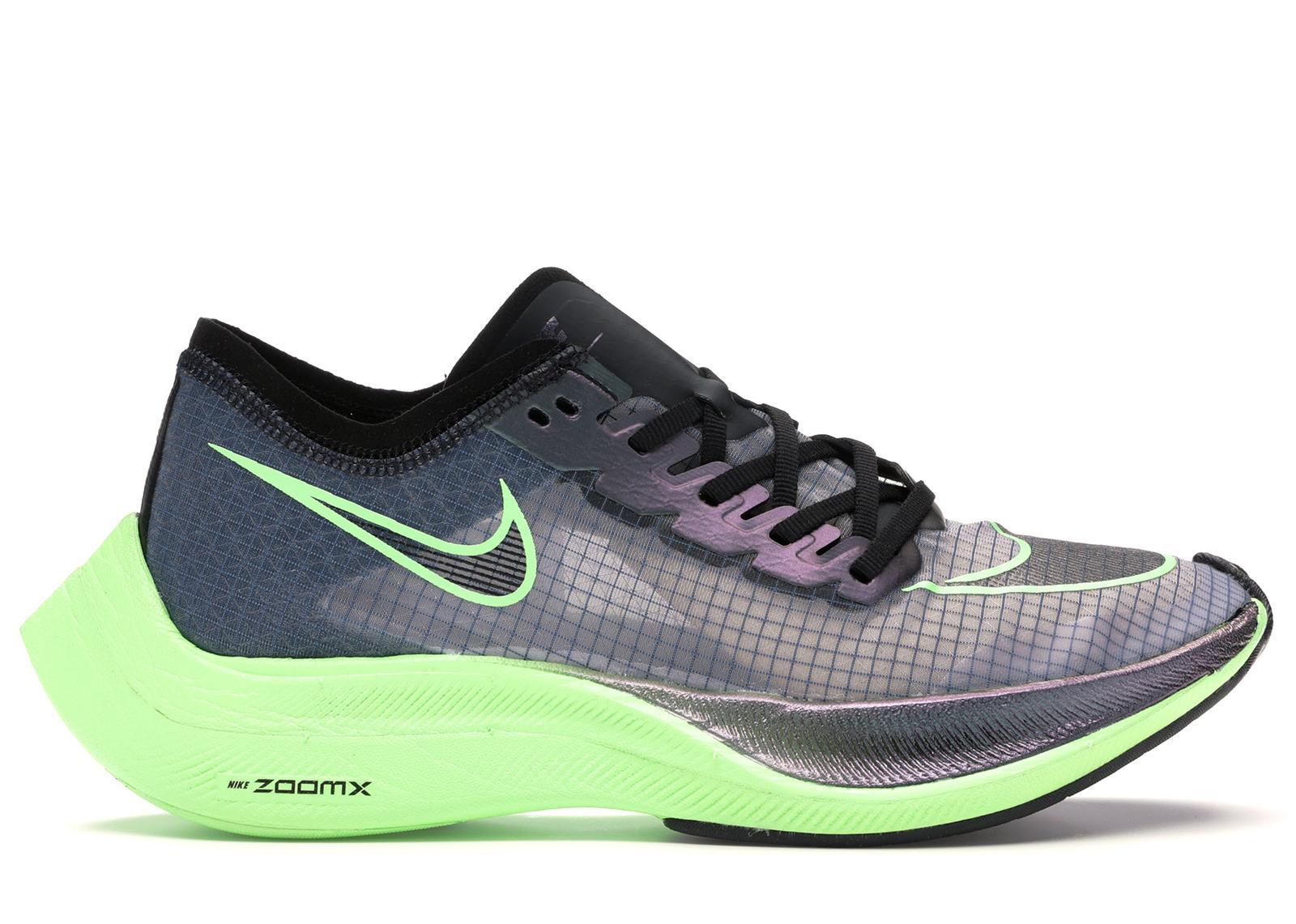 Nike ZoomX VaporFly Next% Valerian Blue