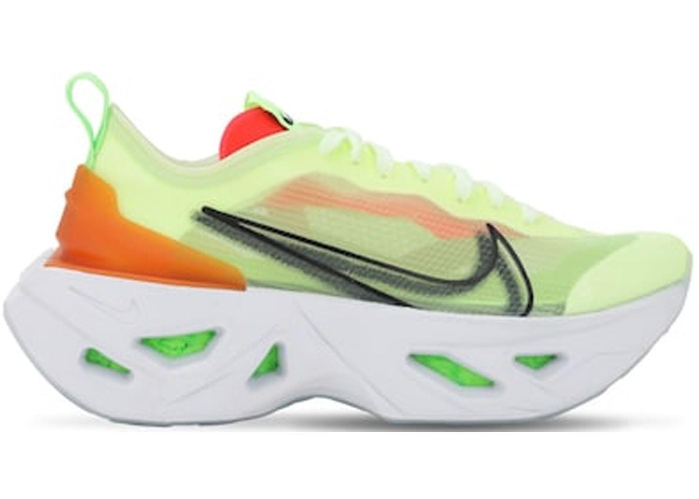 Nike ZoomX Vista Grind Volt (W)