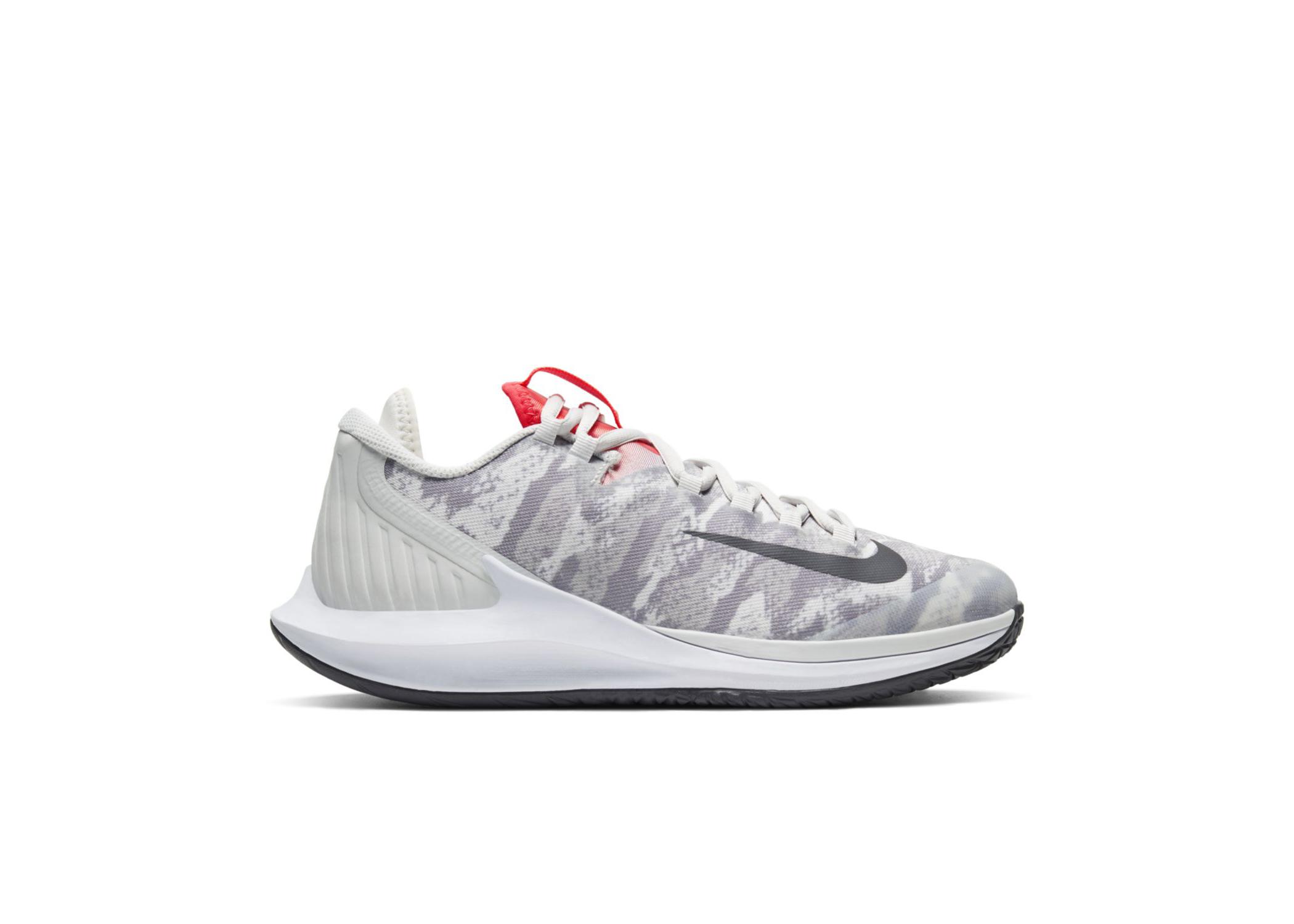 NikeCourt Air Zoom Zero Platinum Tint