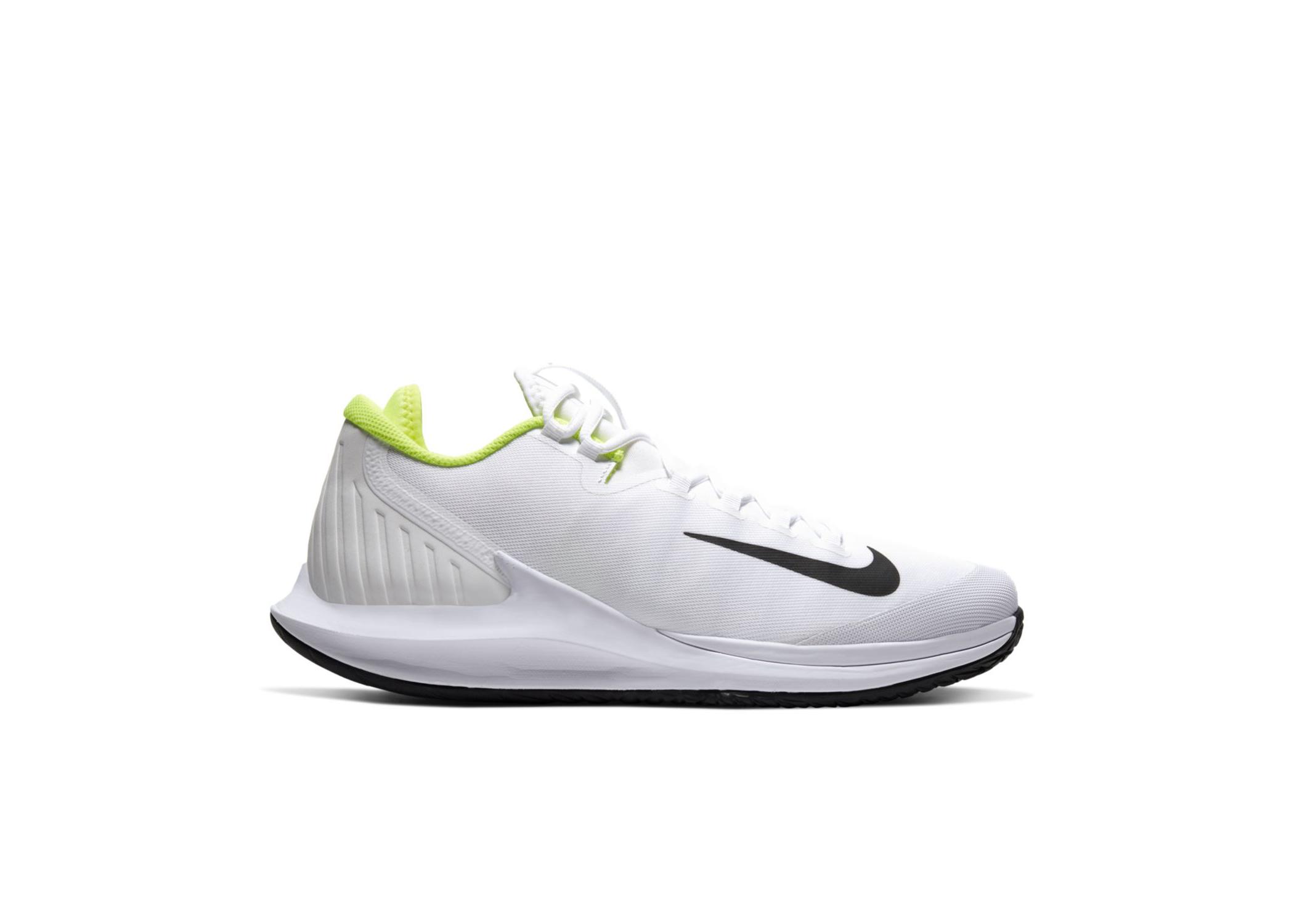 NikeCourt Air Zoom Zero White Volt