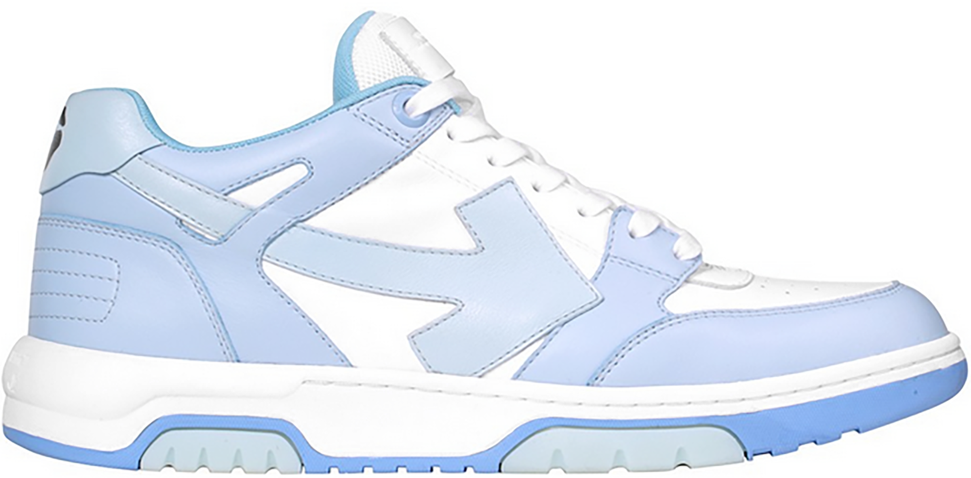 OFF-WHITE OOO Low Out Of Office White