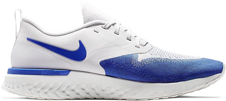 Nike Odyssey React Flyknit 2 Vast Grey