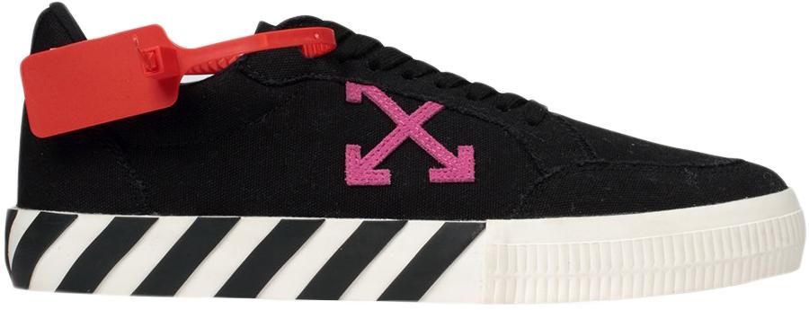 off white low vulc sneaker