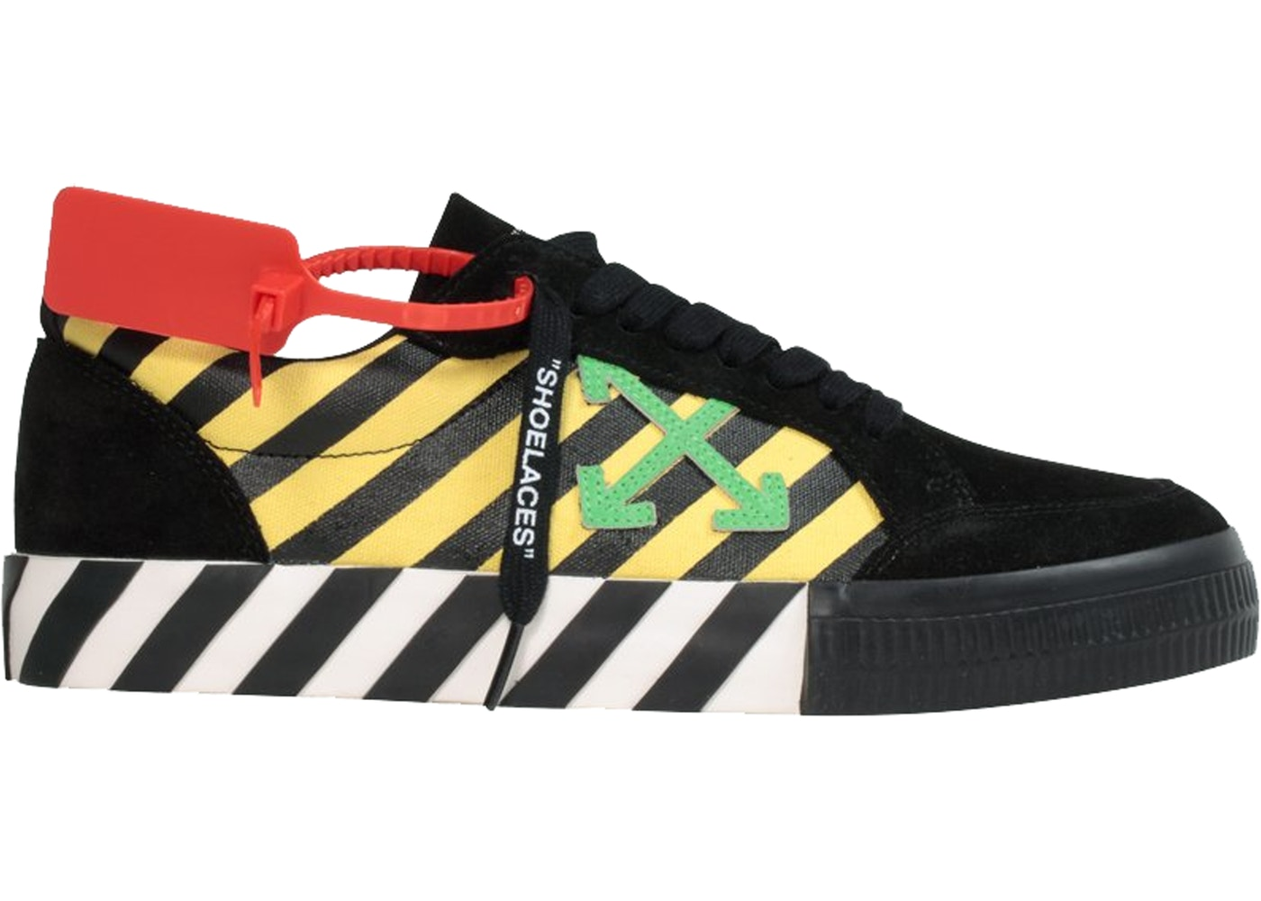 e1dd488c Sell. or Ask. Size: 45. View All Bids. Off-White Vulc Low Black ...