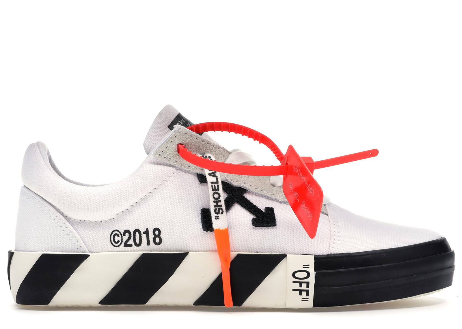 scarpe yeezy off white
