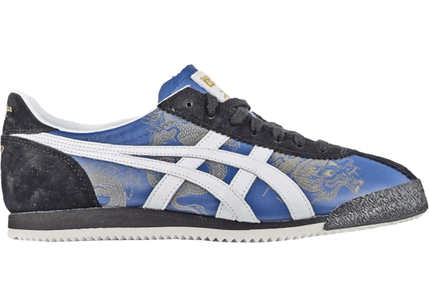 best sneakers 2b94a 4da78 Onitsuka Tiger Corsair Bait Bruce Lee