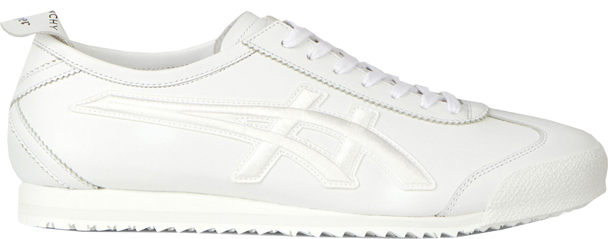 onitsuka tiger mexico 66 white black red zebra white