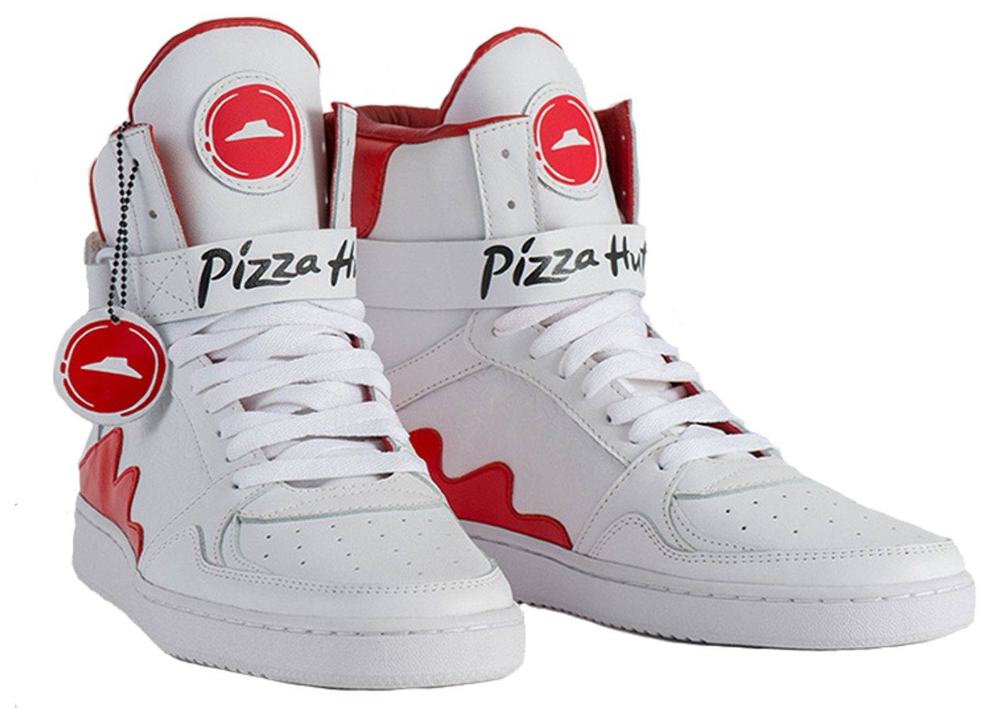 Pizza Hut Pie Top Grant Hill - TBD