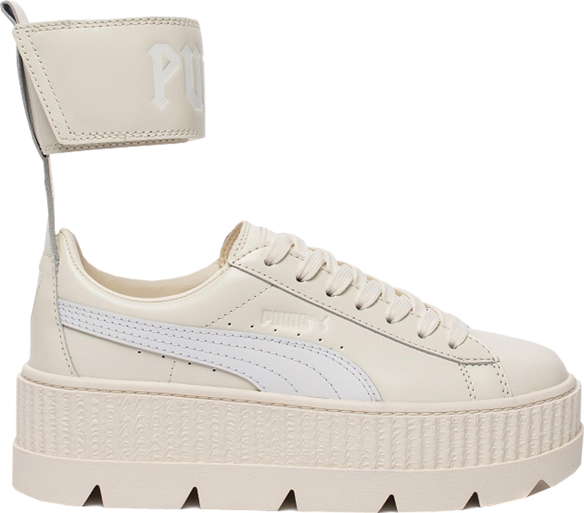 puma fenty ankle strap sneaker