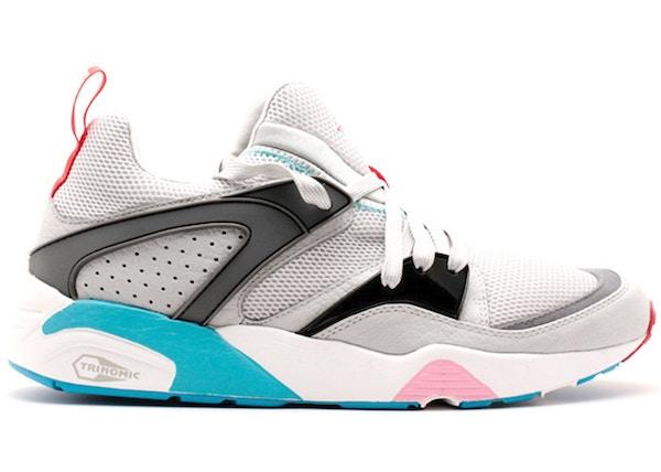 ece171ca5cf Puma Blaze Of Glory Sneaker Freaker Great White - 356683-01