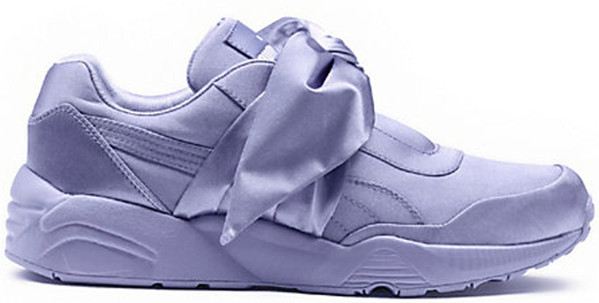 Puma Bow Rihanna Fenty Lavender (W)