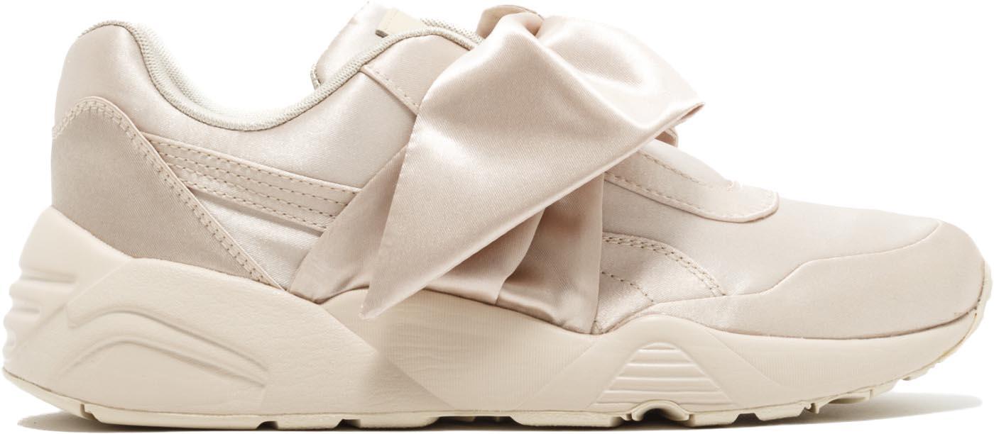 puma shoes rihanna bow