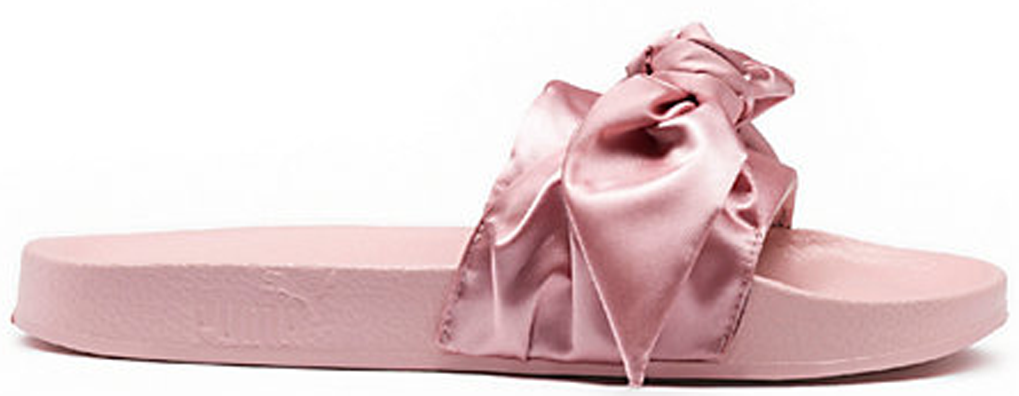 Puma Bow Slide Rihanna Fenty Pink (W)