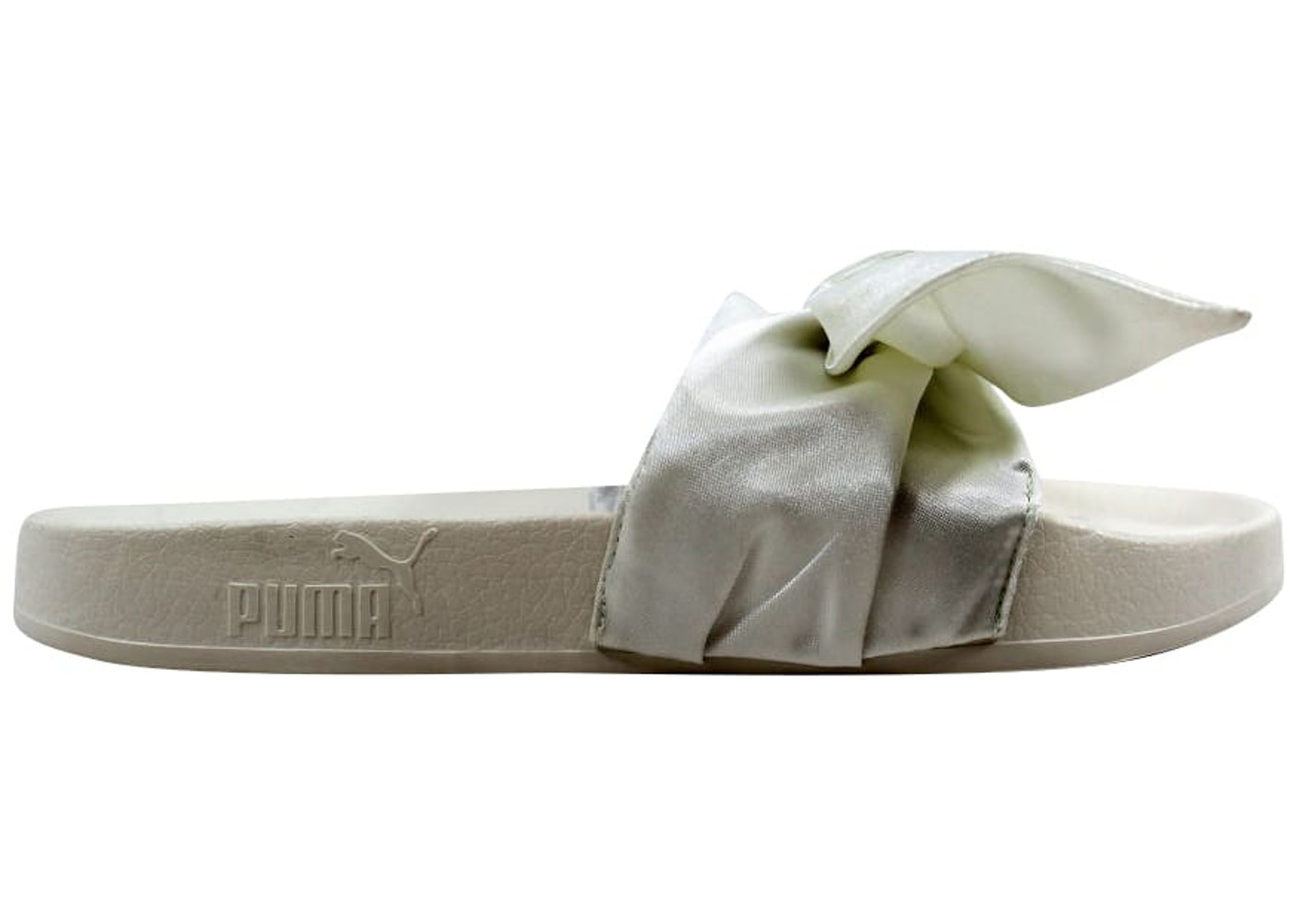 finest selection 2fdf5 e3c93 Puma Bow Slide Rihanna Fenty (W)