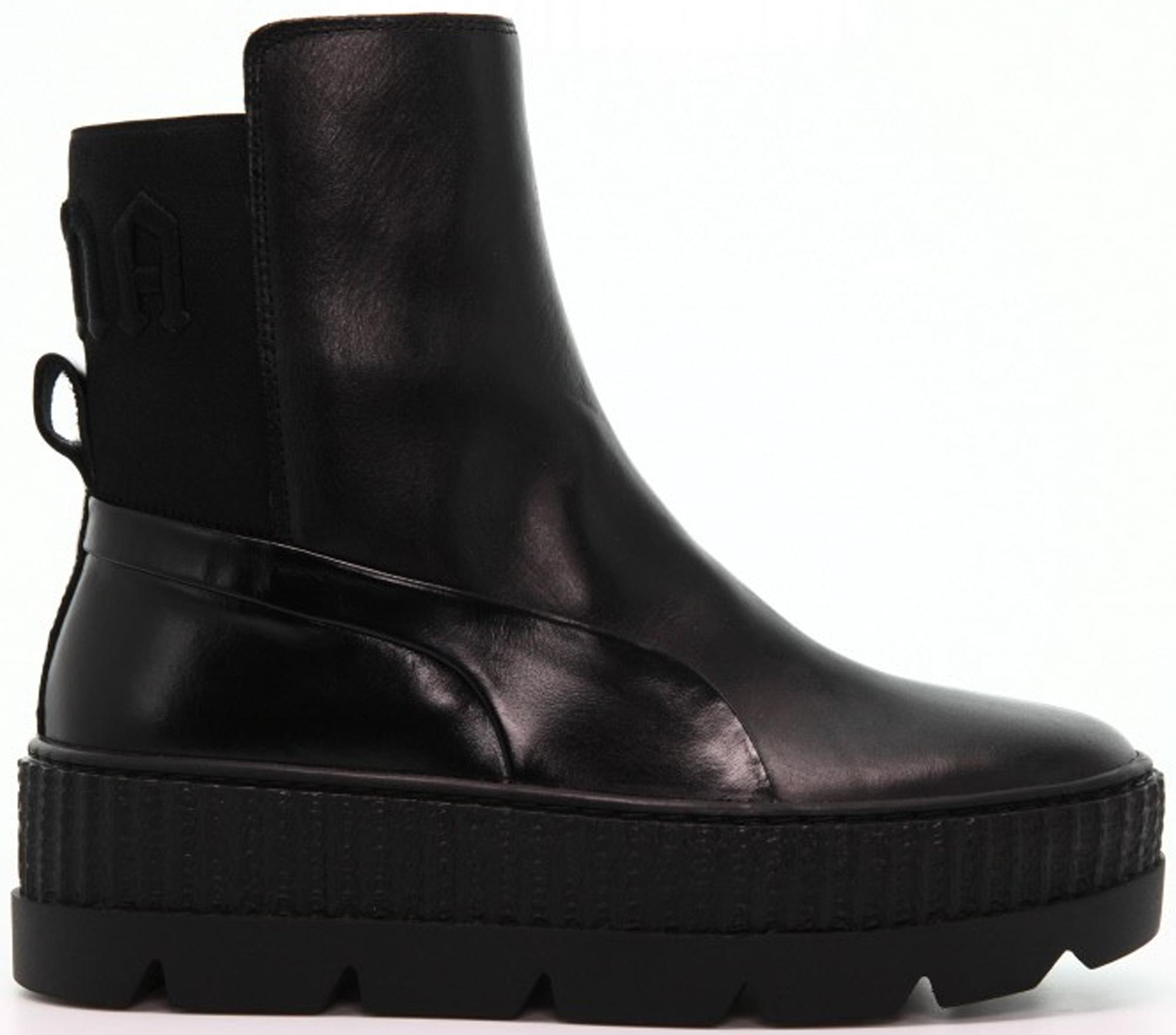 Puma Chelsea Sneaker Boot Rihanna Fenty