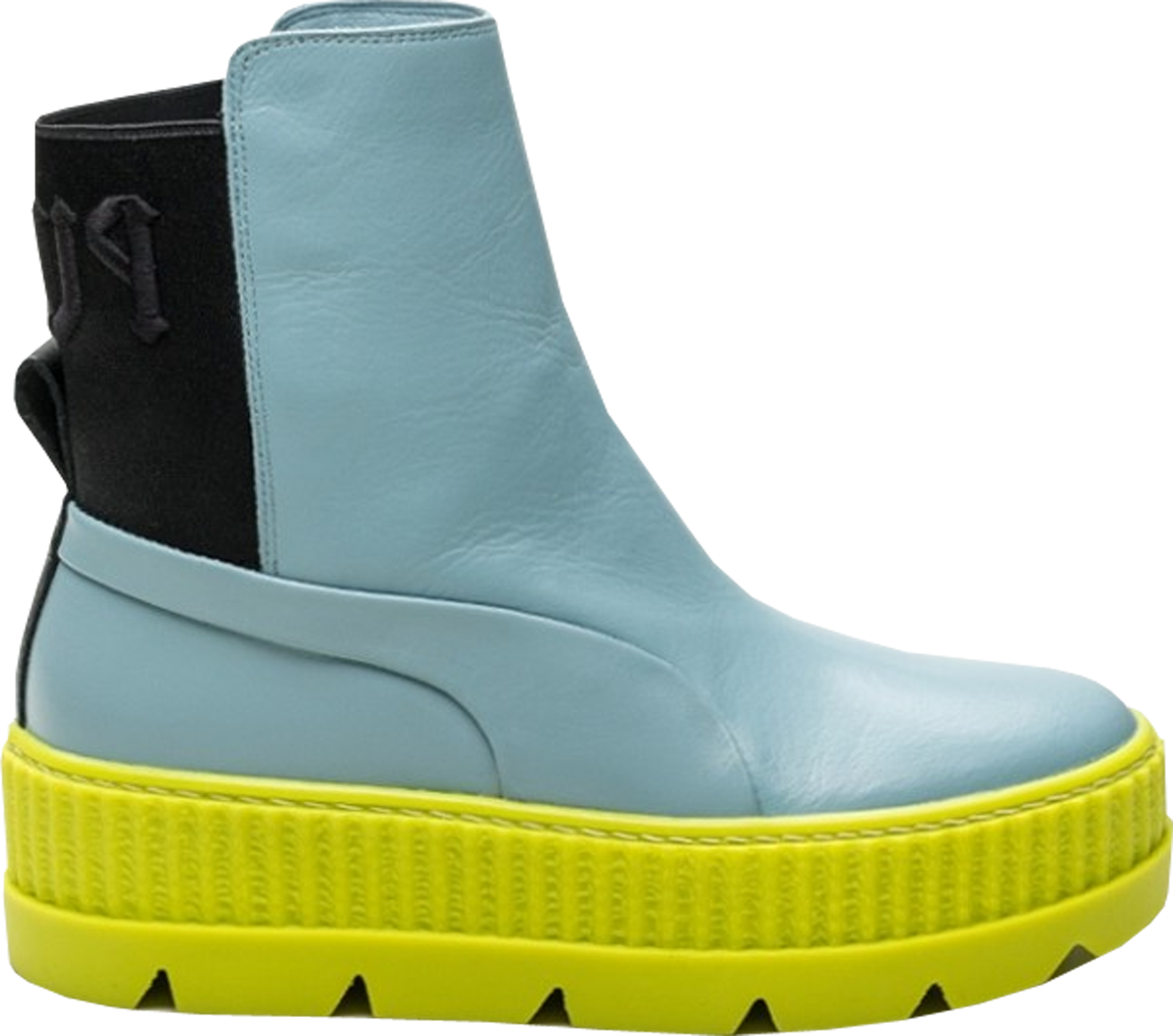 which boots stock fenty