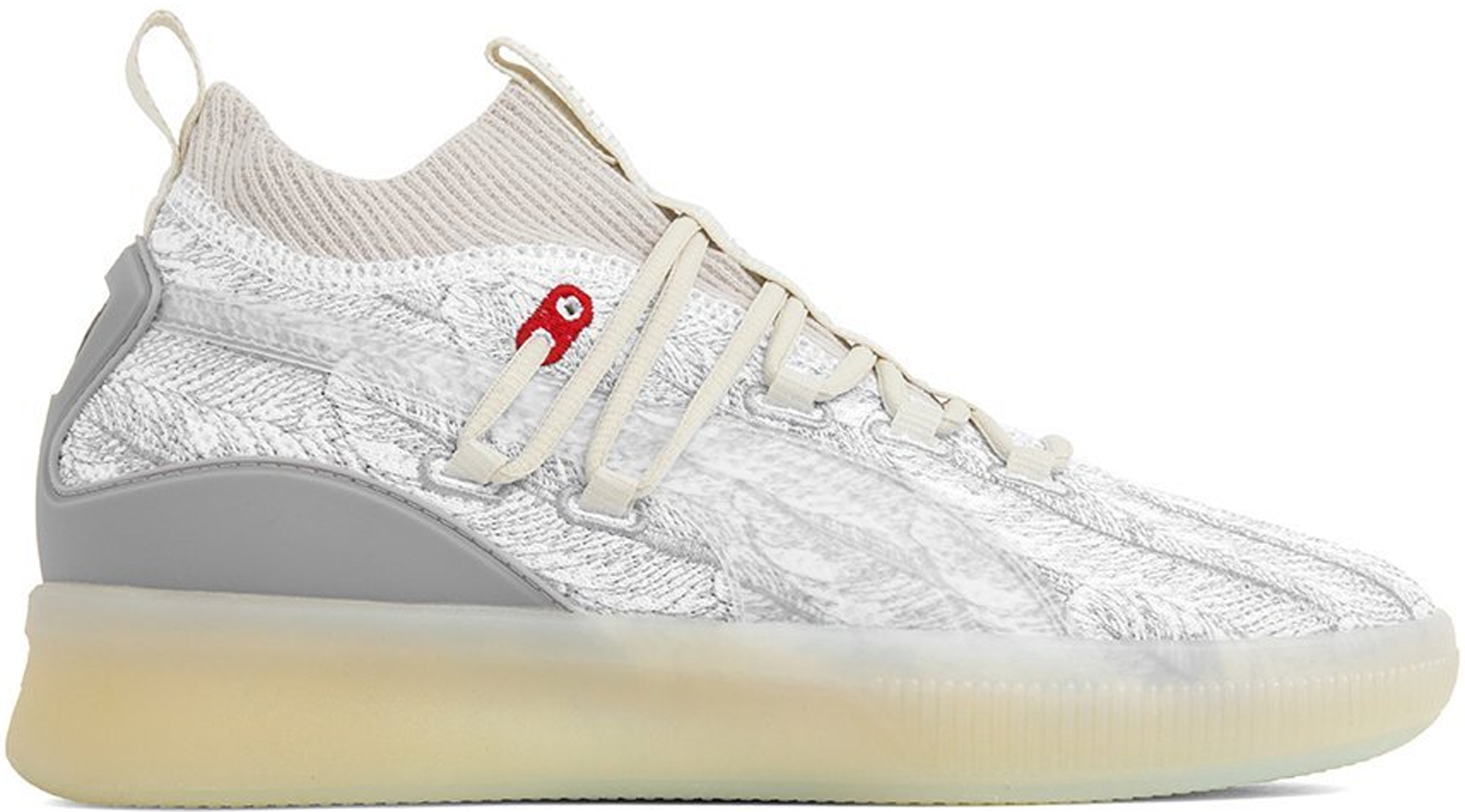 Puma Clyde Court Disrupt Peace On Earth