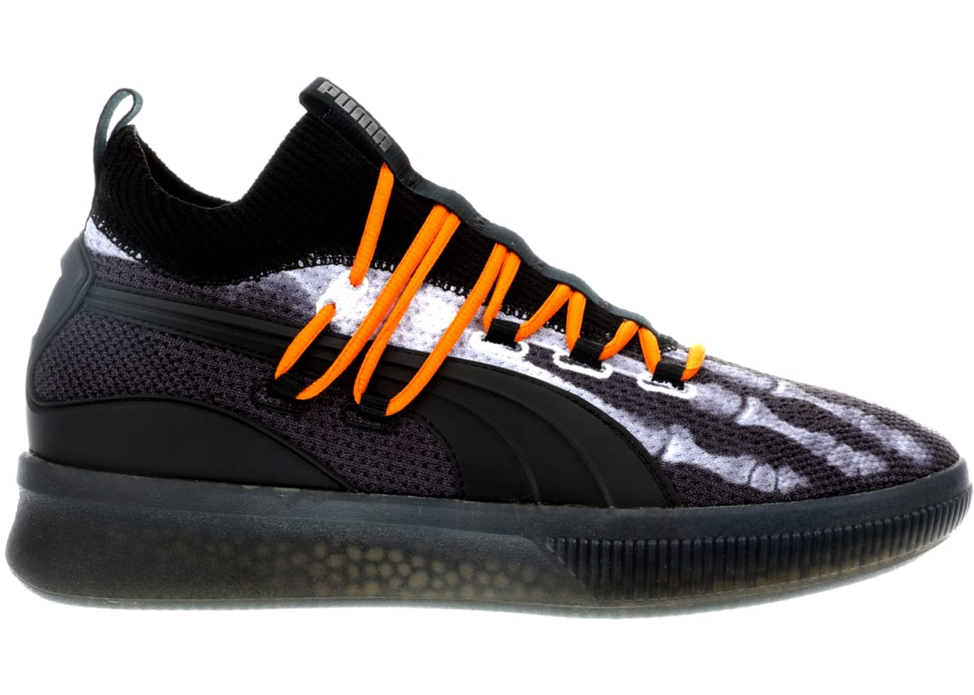 innovative design c6452 837c9 Puma Clyde Court Disrupt X-Ray Sneaker • Buy/Sell on StockX