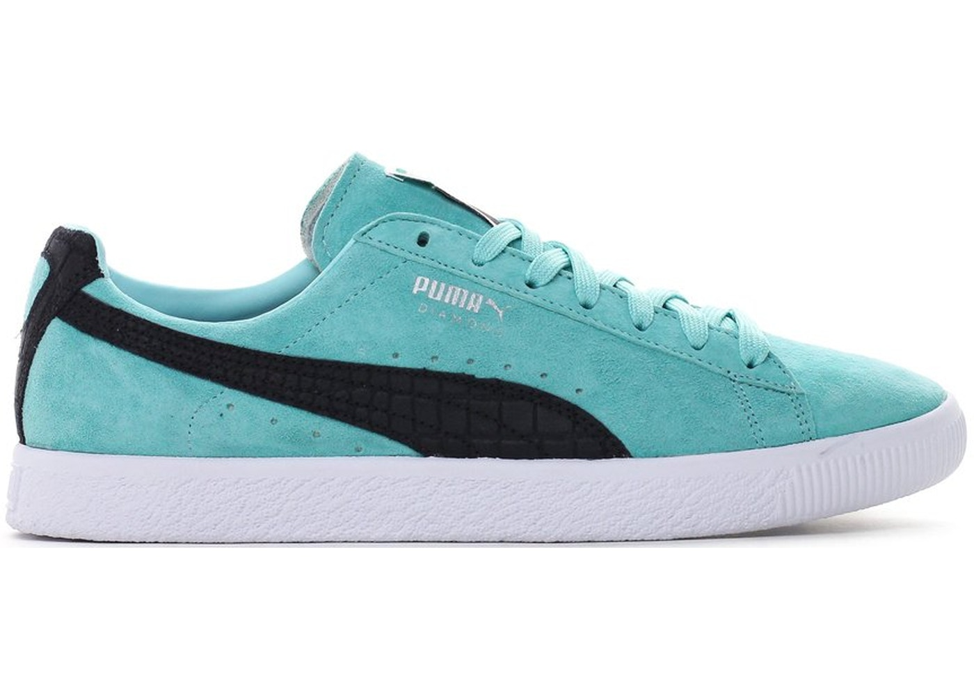 4576d184961af2 Sell. or Ask. Size  12. View All Bids. Puma Clyde Diamond Supply Co
