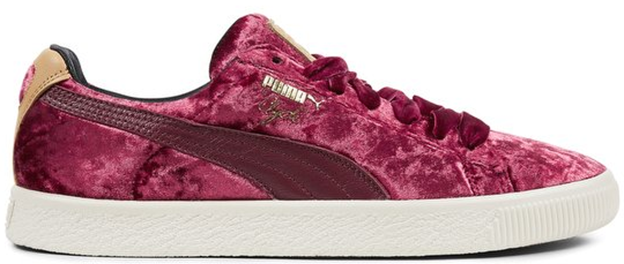 Puma Clyde Extra Butter Kings of New York Cabernet