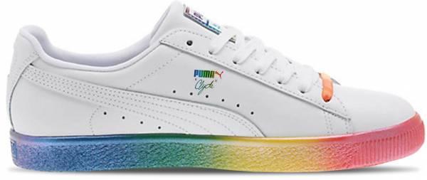 Puma Clyde Pride (2018) - 365742-01