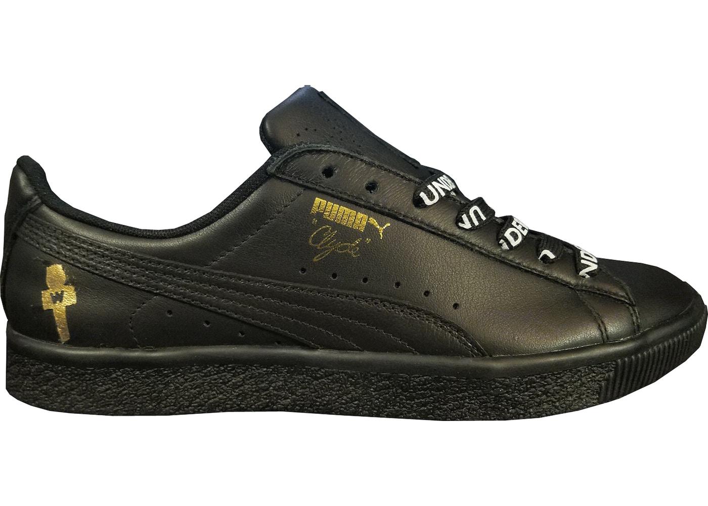 Puma Shoes - Last Sale 33fcb9c85