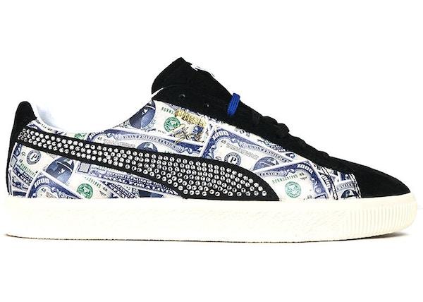 f1fc9fef6954 Puma Size 8 Shoes - New Highest Bids
