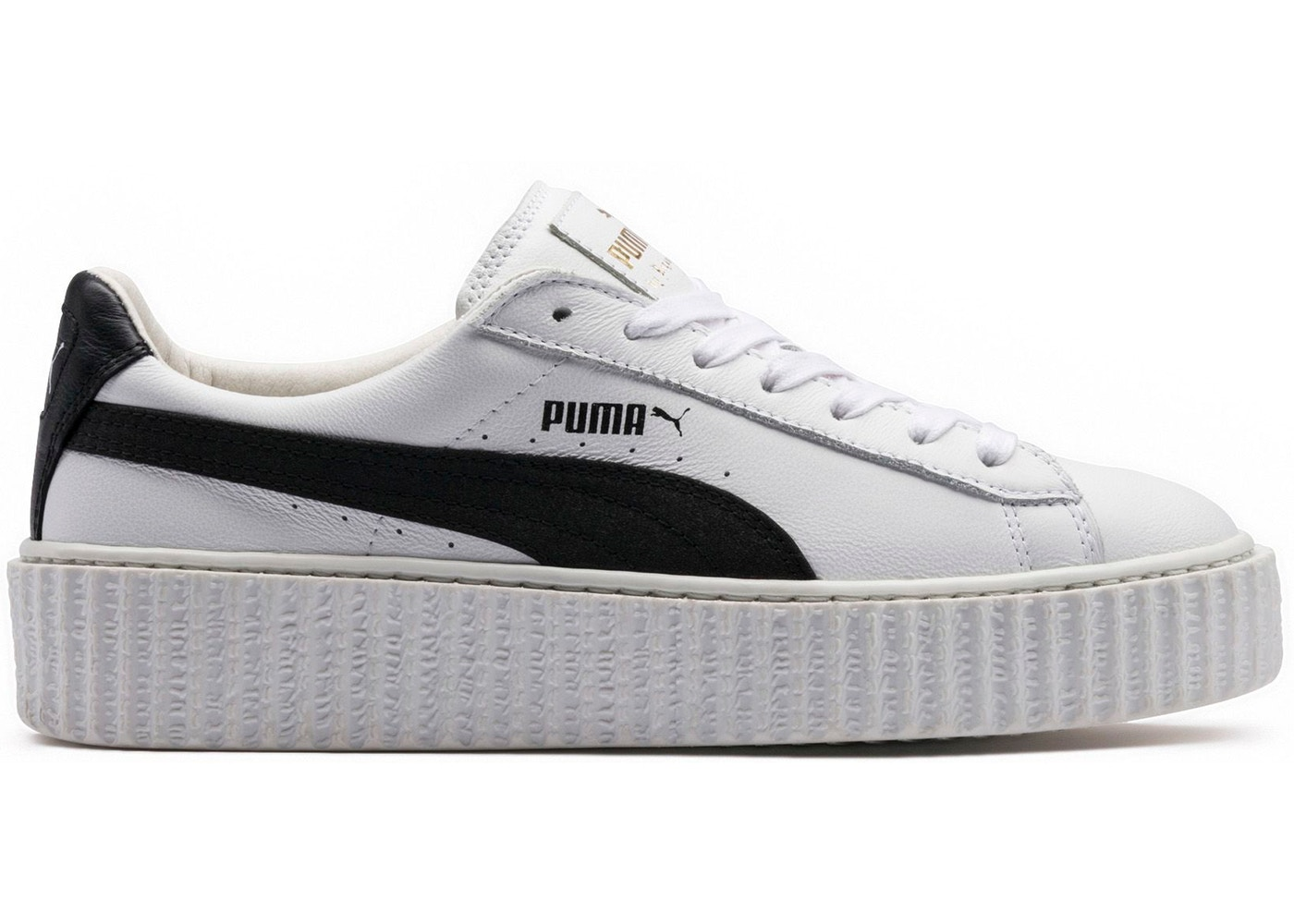 reputable site b3a0b 50b66 Sell. or Ask. Size  10.5. View All Bids. Puma Creeper Rihanna ...