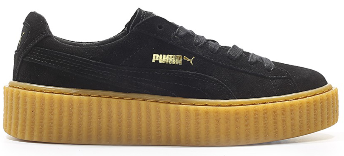 puma shoes fenty by rihanna