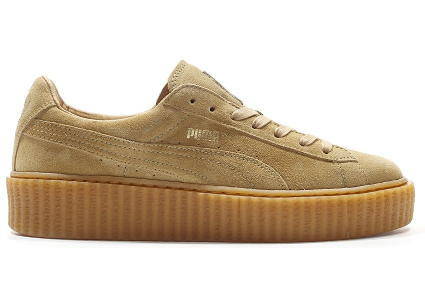 puma creepers en stock