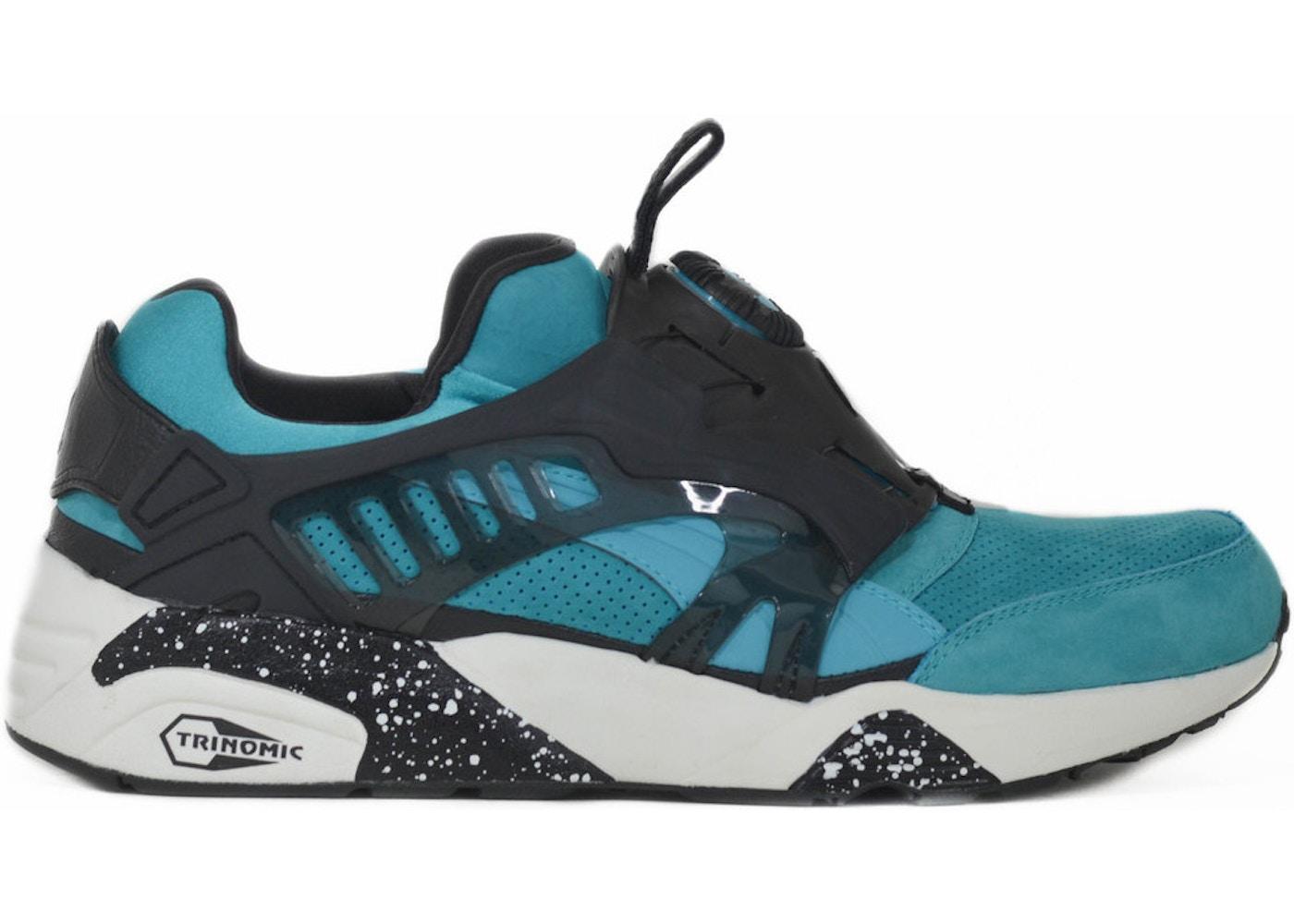 sneakers for cheap 1e519 537d6 Puma Disc Blaze OG Ronnie Fieg