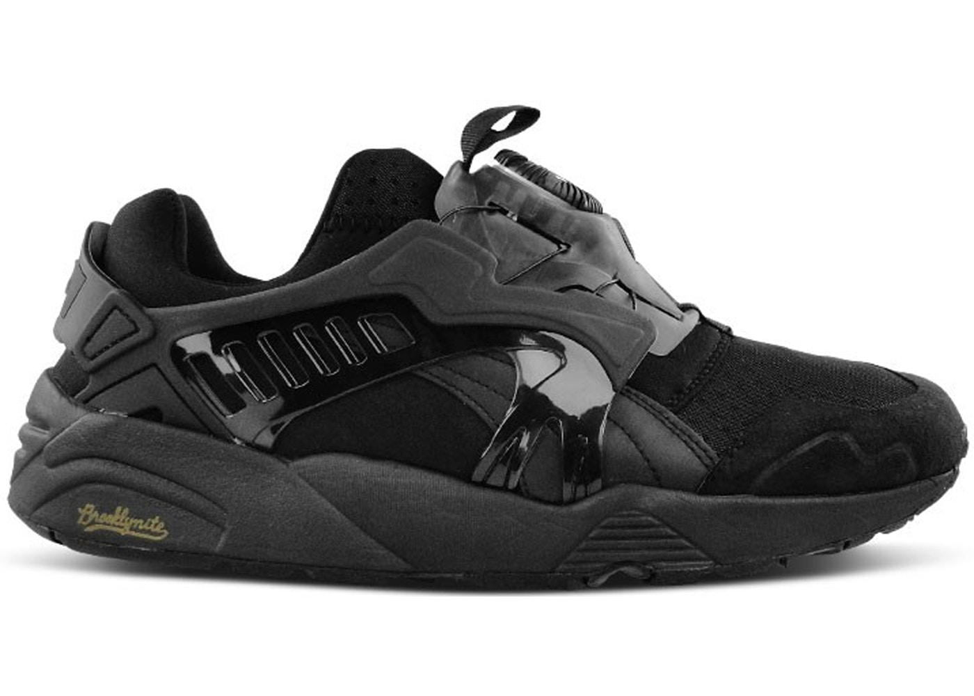énorme réduction 63e1e 06360 Puma Disc Blaze Sophia Chang Brooklynite