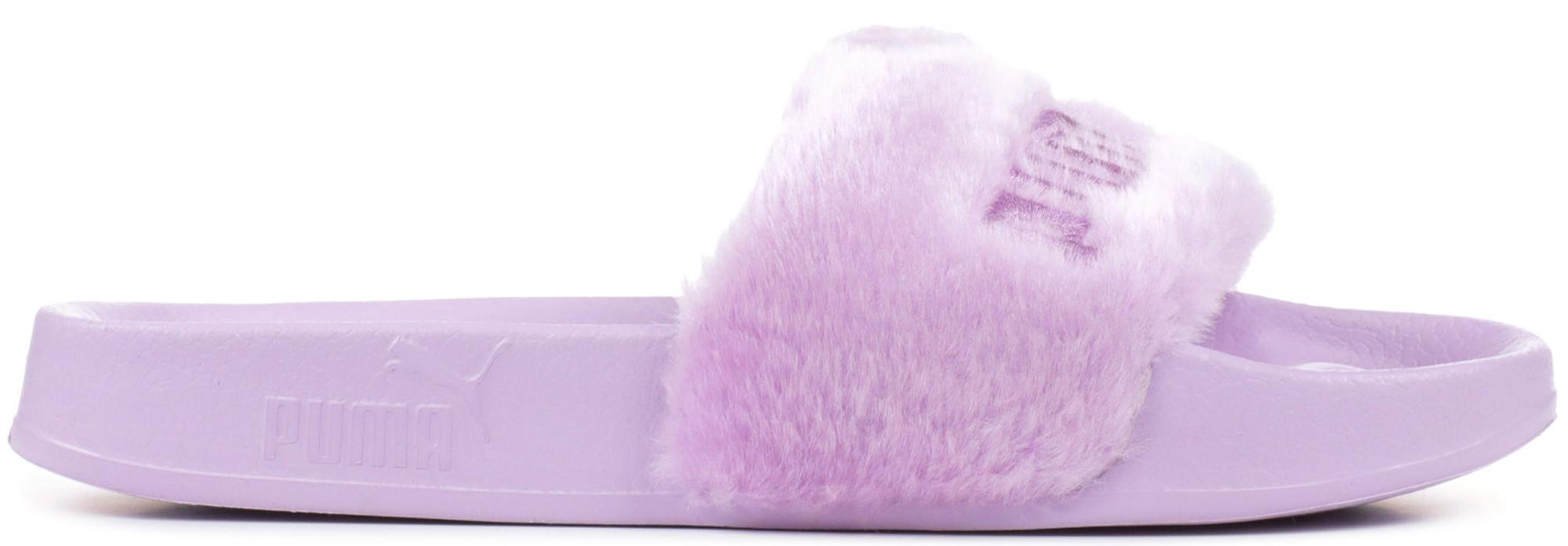 puma fenty slides price